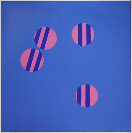 Edward Avedisian, 'Untitled', 1964