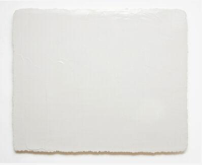 Eduardo Costa, 'Surface of milk', 2007-2008