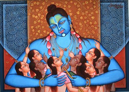 Chhotu Lal, 'Untitled ', 2015