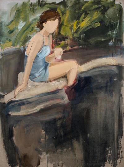 Gideon Rubin, 'Pond', 2016