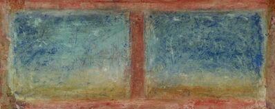 Marcia Myers, 'Italian Walls 8.24.79 AD-XIV'
