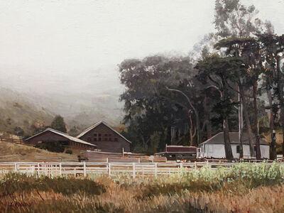 Greg Gandy, 'Tennessee Valley'