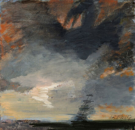 David Fertig, 'HMS Hermione', 2014