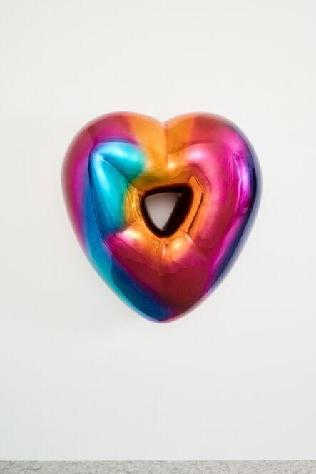 Jae Yong Kim, 'Colors of My Heart', 2020