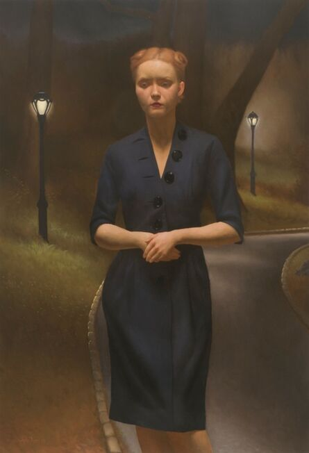Carlos Lopez, 'Melancholia', 2012