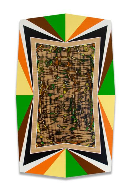J.T. Kirkland, 'Subspace 140', 2014