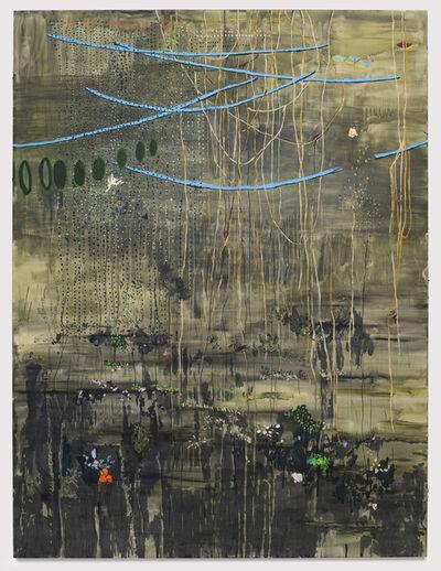 Marina Rheingantz, 'Agapanthus', 2019