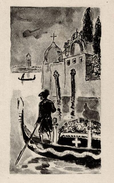 Kees van Dongen, 'Untitled', 1950
