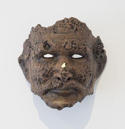 Robert Arneson, 'Fragment Mask', 1992