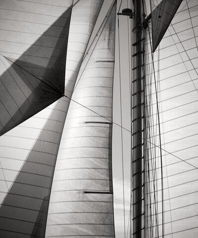 Jonathan Chritchley, 'Sails II Cote D'Azur', 2012