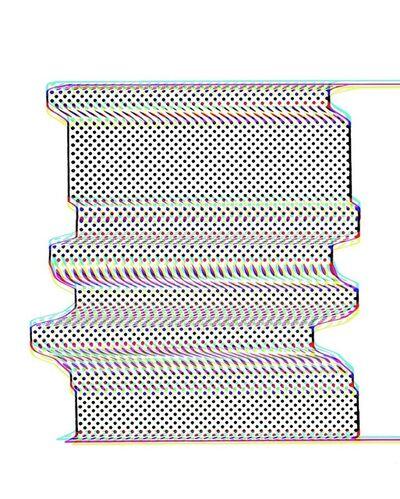 Sara Cwynar, 'Print Test Panel (Darkroom Manuals)', 2013