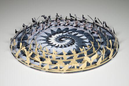 Eric Dyer, 'Bird Catalog', 2014