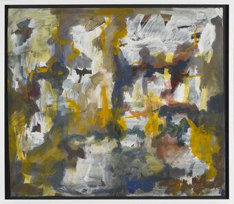 John Stephan, 'Untitled', ca. 1955