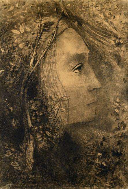 Odilon Redon, 'Le Printemps (Spring)', 1883