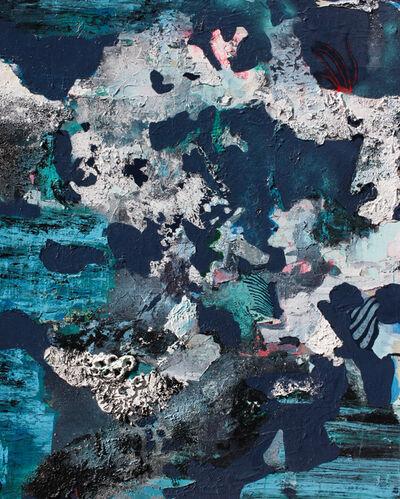 Daniel Holland, 'Coral', 2018