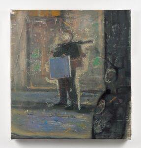 Ged Quinn, 'St Elmo In Arles', 2019