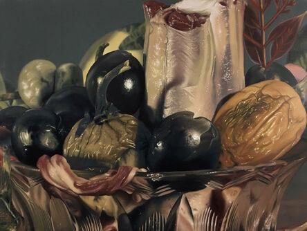 Stephen Peirce, 'Feast', 2017