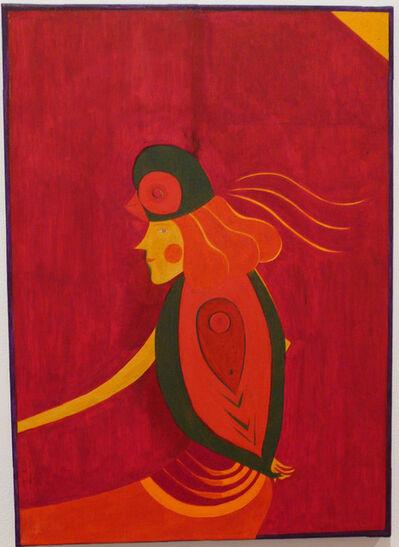 Dorota Jurczak, 'Ptak Kapelusz (Bird Hat)', 2007