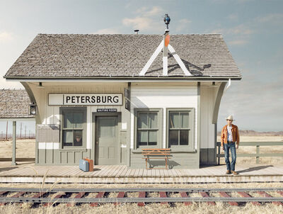 Dean West, 'Train', 2012