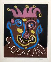 Pablo Picasso, 'Le vieux roi', 1963
