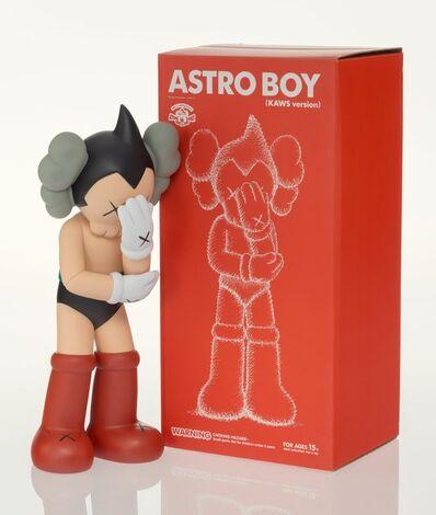 KAWS, 'Astro Boy', 2012