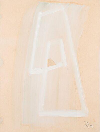 Hans Richter, 'Senza titolo', 1962