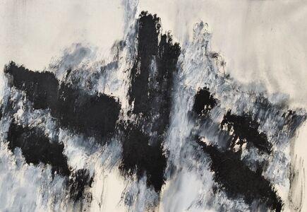 Armando, 'Der Baum', 1985