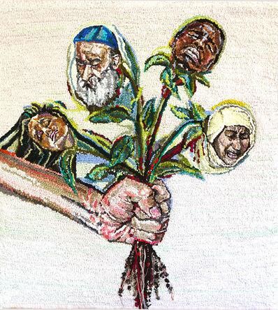 Linda Friedman Schmidt, 'Weeding', 2016