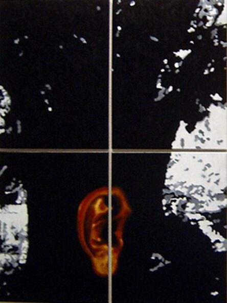 Natthawut Singthong, 'Spiritual Forest I', 2006
