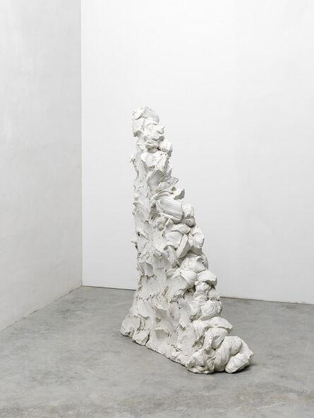 Paolo Icaro, 'Sulla diagonale', 1982
