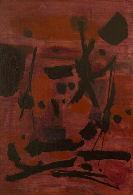 Kazuya Sakai, 'Untitled', 1958