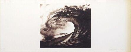 Robert Longo, 'Untitled #10 Wave', 2000