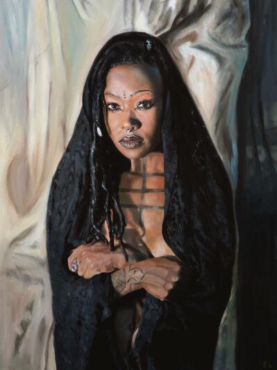Mertim Gokalp, 'Nightfall', 2013-2014