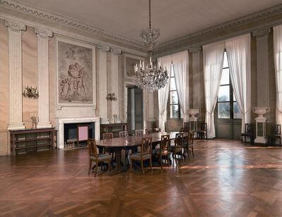 'Salle à manger de l'Empereur (Dining room of the Emperor)'