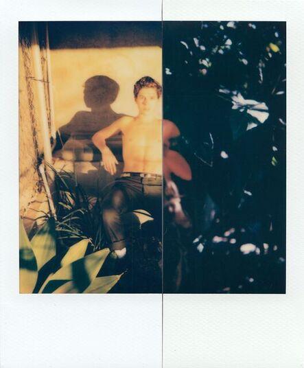 Stuart Sandford, 'Polaroid Collage LVIII', 2020