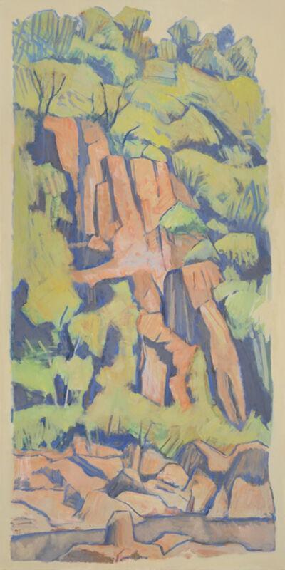 Guy Stuart, 'Cataract Gorge 2', 2016