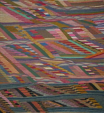 TERESA LANCETA, 'Octubre', 2002