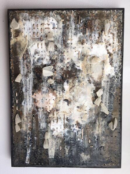 Tobi Taboada, 'Threading Time', 2018