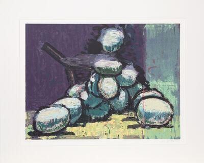 Aaron Fink, 'Green Grapes', 1994