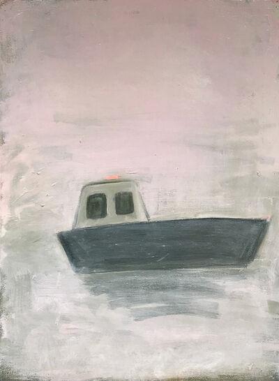 Kathryn Lynch, 'Tug', 2020