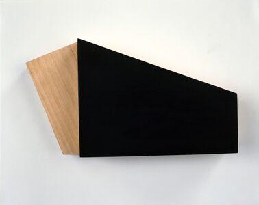 Joel Shapiro, 'Untitled', 1980