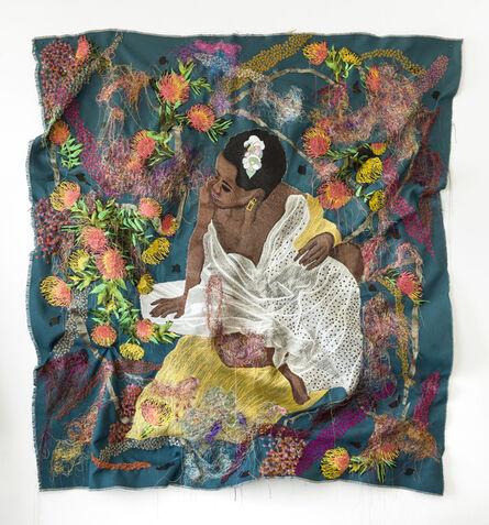 Kimathi Mafafo, 'Awaiting I ', 2020