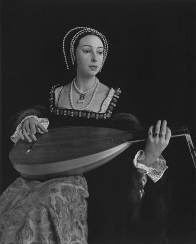 Hiroshi Sugimoto, 'Anne Boleyn', 1999