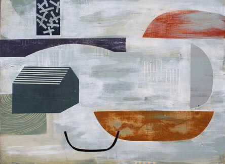 Martin Webb, 'Shelter Bay', 2020