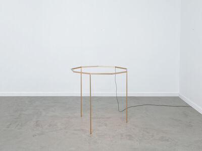 Jonathan Muecke, 'Decentralized Light (DL)', 2013