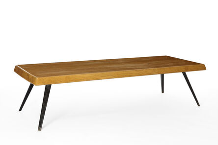 Charlotte Perriand, 'Coffee Table', 1953
