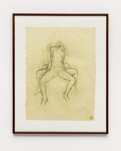 Tunga, 'Untitled', 1995