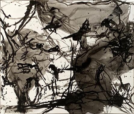 Fabricio Lopez, 'Pintura Salobra 9', 2018