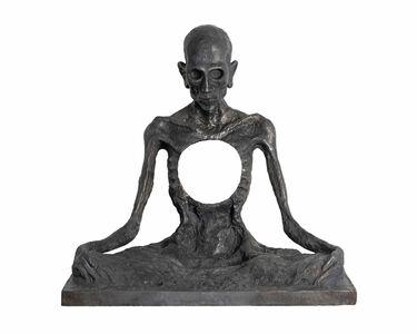 Miguel Branco, 'Untitled (Monk)', 2020