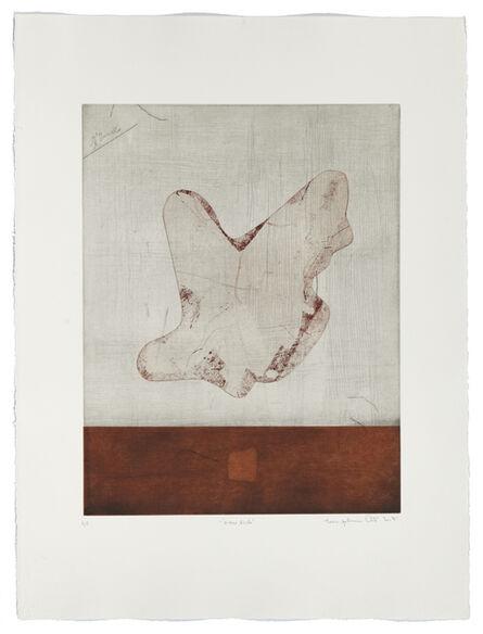 Lucie Jolicoeur-Côté, 'À tire d'aile', 2007